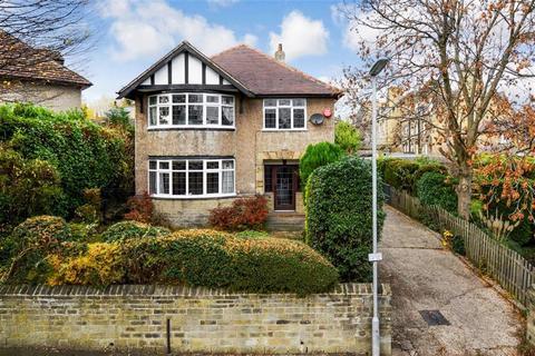 4 bedroom detached house for sale - Vernon Avenue, Huddersfield, HD1