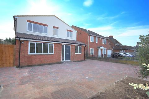 4 bedroom detached house for sale - Cranborne Road, Hatfield