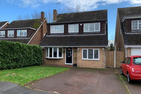 4 bedroom detached house for sale - Petersfield, Broomfield, Chelmsford, CM1
