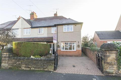 3 bedroom terraced house for sale - Shaftesbury Avenue, Ashgate, Chesterfield