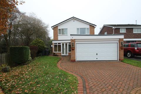4 bedroom detached house to rent - Sandhurst Road, Sutton Coldfield, B74