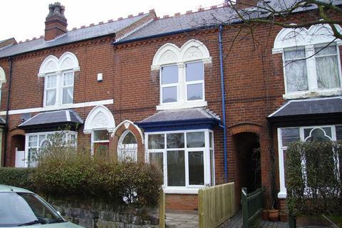 3 bedroom terraced house to rent - Franklin Road, Bournville, Birmingham