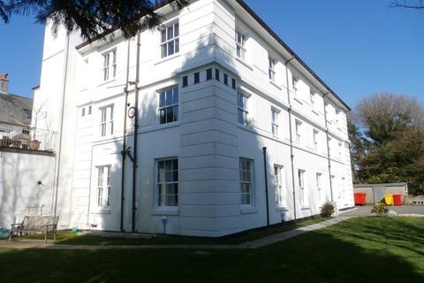 1 bedroom ground floor flat to rent - Yelverton