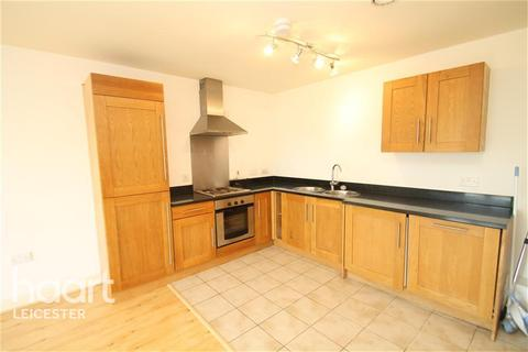 2 bedroom flat to rent - The Annexe, City Centre
