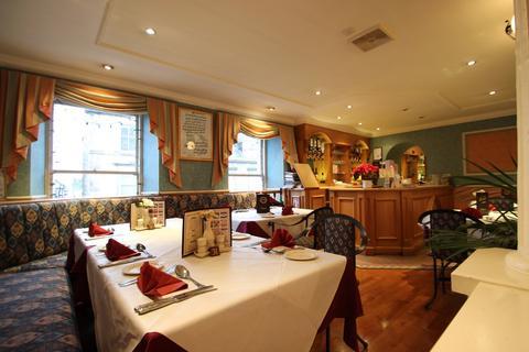 Restaurant for sale - High Street, Elgin, IV30