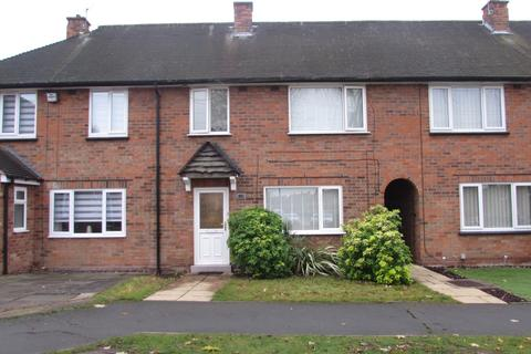 3 bedroom terraced house for sale - Scott Road, Solihull