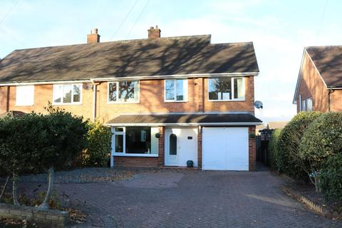 4 bedroom semi-detached house for sale - Longdon Road, Knowle