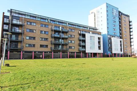 1 bedroom apartment for sale - Lady Isle House, Prospect Place, Ferry Court