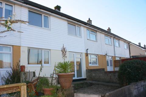 3 bedroom terraced house for sale - North Court, Haverfordwest