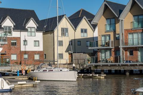 4 bedroom townhouse for sale - Heron Square, Newport