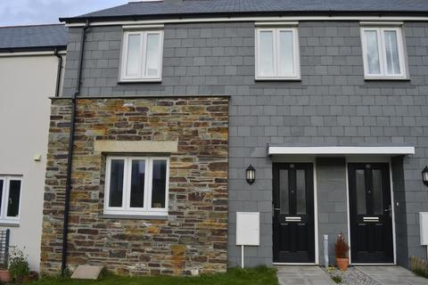 3 bedroom semi-detached house for sale - Soldon Close, Padstow