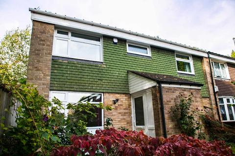 6 bedroom end of terrace house to rent - Leahurst Crescent, Harborne, Birmingham, West Midlands, B17