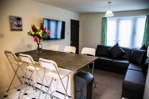 6 bedroom house share to rent - Leahurst Crescent, Harborne, Birmingham, West Midlands, B17