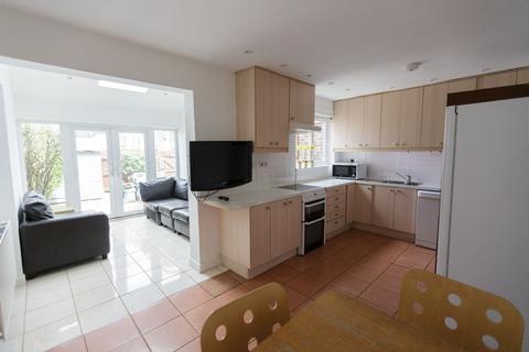 5 bedroom house share to rent - Leeson Walk, Harborne, Birmingham, West Midlands, B17