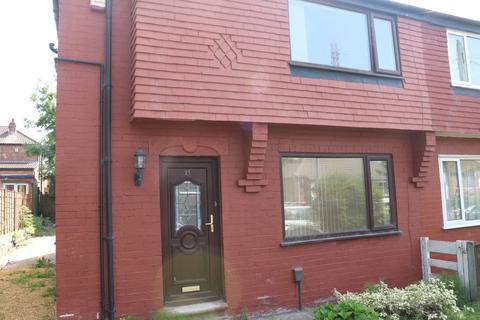 2 bedroom semi-detached house to rent - Chestnut Avenue, Droylsden