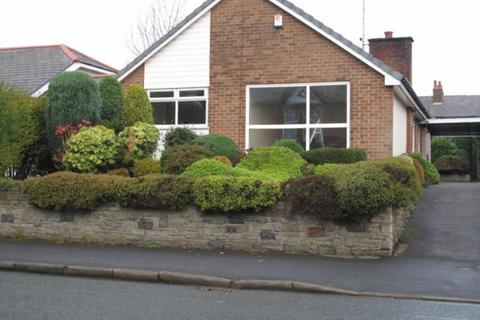 2 bedroom detached bungalow to rent - Bury Road, Bamford, Rochdale