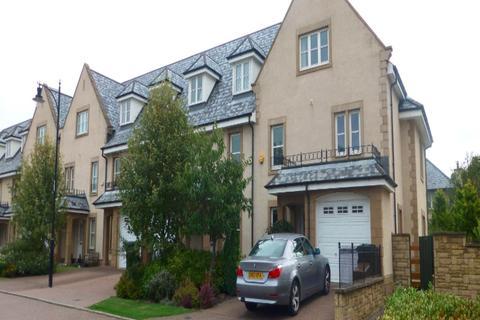 4 bedroom semi-detached house to rent - Littlejohn Avenue, Morningside, Edinburgh