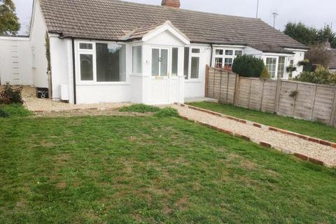 2 bedroom bungalow for sale - Colemans Moor Lane, Woodley, RG5