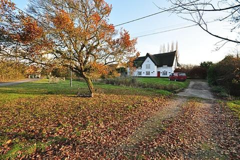 3 bedroom cottage for sale - Mill Street, Gislingham