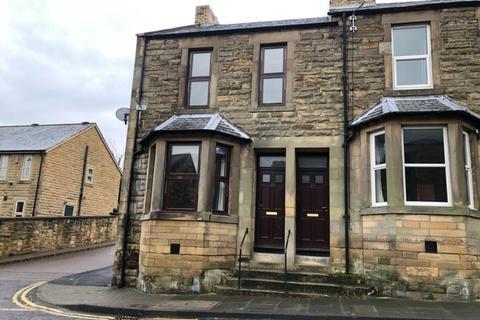 1 bedroom ground floor flat to rent - Lisburn Street , Alnwick