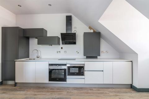 Studio to rent - Park Suites, Waverley Street, Nottingham