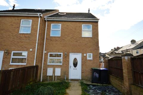3 bedroom townhouse for sale - Campbell Street, Tow Law