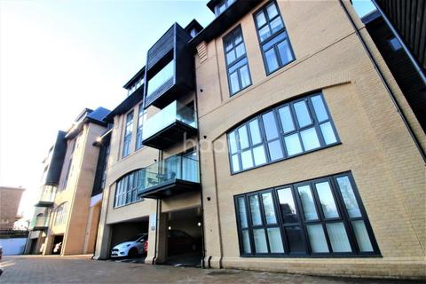 2 bedroom flat to rent - Armstrong Gibbs Court