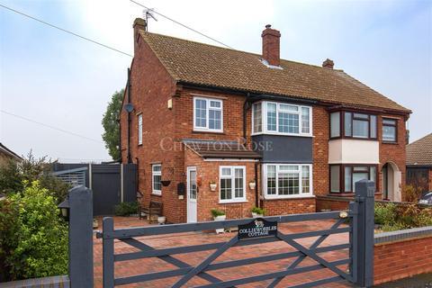 4 bedroom semi-detached house for sale - Hunstanton, North Norfolk