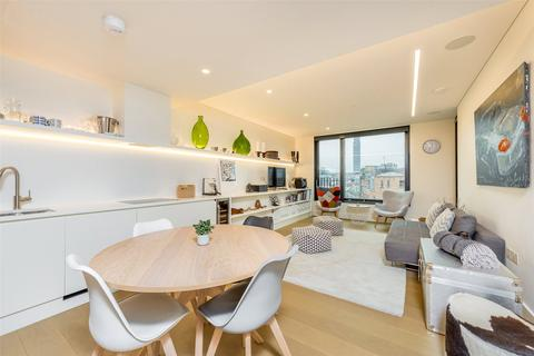 1 bedroom apartment for sale - Rathbone Square, Rathbone Place, Fitzrovia, W1T
