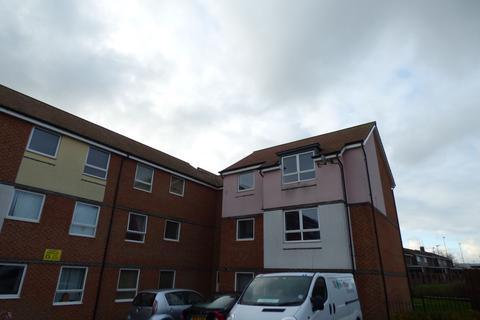 2 bedroom flat for sale - Hindmarsh Drive, Ashington, Northumberland, NE63 9FA