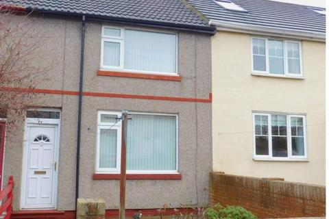 2 bedroom terraced house for sale - CRAVENS COTTAGES, STATION TOWN, PETERLEE AREA VILLAGES