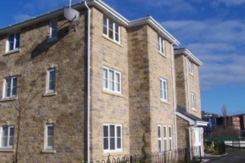 2 bedroom flat to rent - Three Counties Road, Mossley, Greater Manchester OL5 9GA