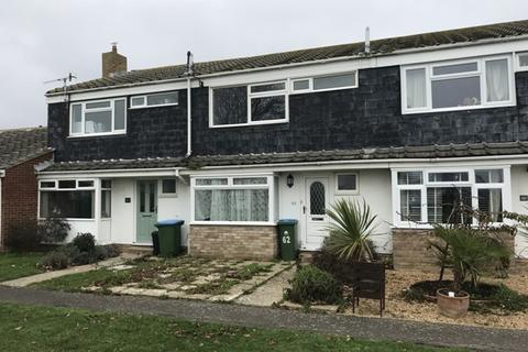 3 bedroom terraced house to rent - The Causeway, Pagham, Bognor Regis, West Sussex. PO21 4PG