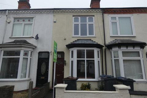 3 bedroom terraced house for sale - Lily Road, Yardley, Birmingham