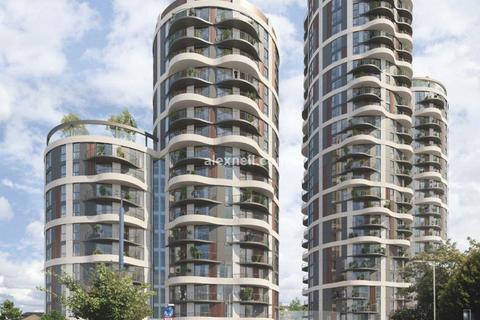 1 bedroom flat for sale - The Heights, Barking IG11