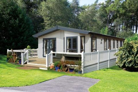 2 bedroom lodge for sale - Stonham Aspal Suffolk