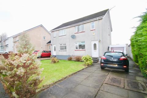 3 bedroom semi-detached house to rent - Ronaldsay Drive, Glasgow, G64 1UJ