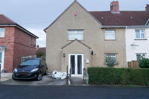 3 bedroom semi-detached house for sale - Lisburn Road, Knowle, Bristol, BS4 1NQ