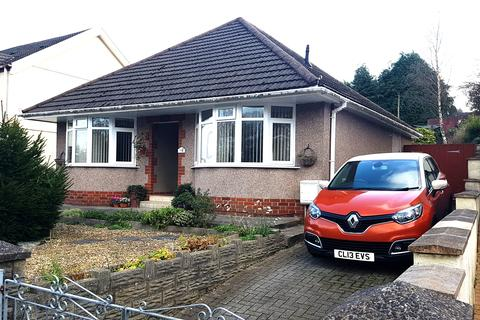 2 bedroom detached bungalow for sale - Jersey Road, Bonymaen, Swansea SA1