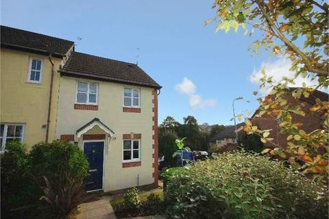2 bedroom semi-detached house to rent - Skibereen Close, Pontprennau, Cardiff