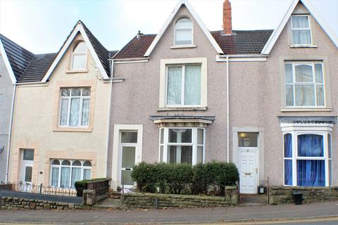 6 bedroom terraced house for sale - Glanmor Road, Uplands, Swansea, SA2 0PX