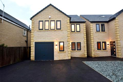 5 bedroom detached house for sale - Woolcombers Way, Bradford, West Yorkshire