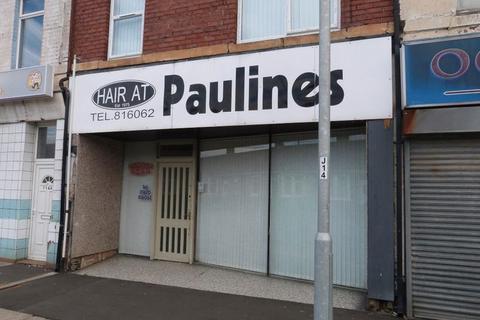 Shop to rent - Milburn Road, Ashington, Ground Floor Retail Space