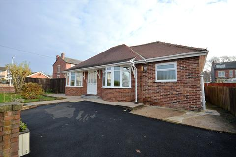3 bedroom bungalow for sale - Conway Road, Wakefield, West Yorkshire