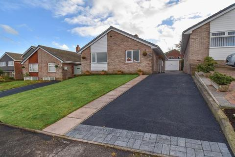 2 bedroom detached bungalow for sale - Lancia Close, Knypersley, Biddulph, ST8 6PX