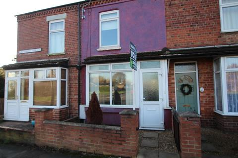 3 bedroom terraced house to rent - Ladysmith Terrace, Gonerby Hill Foot, Grantham