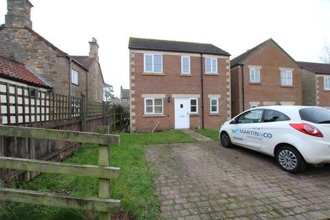 3 bedroom detached house to rent - The Stackyard, Croxton Kerrial