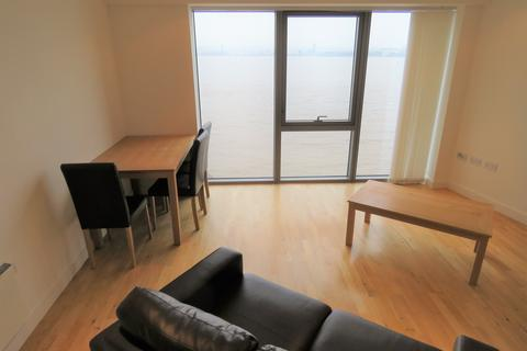 2 bedroom flat to rent - Alexandra Tower, 19 Princess Parade,