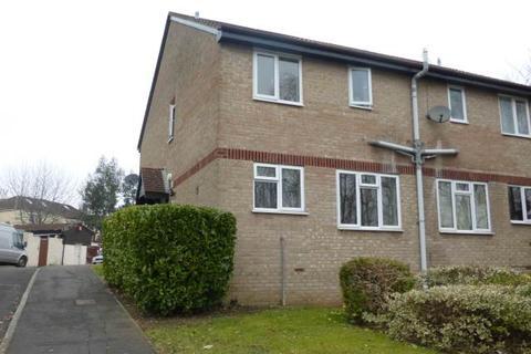 1 bedroom flat to rent - Roman Walk, Brislington, Bristol