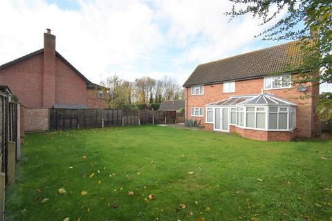 5 bedroom detached house for sale - Lakeside, Werrington, Peterborough